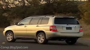 Toyota Highlander 2004 #Toyota - YouTube