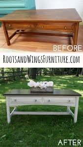 shades of wood furniture. a video tutorial on how to refinish and stain wood by jenni of roots u0026 shades furniture