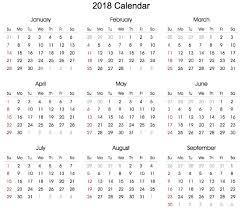 free 2018 calendar 2018 printable calendar 2018 calendar editable
