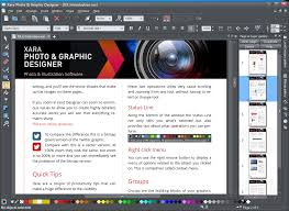 Graphic Designer Free Software Xara Photo Graphic Designer 16 0 0 55162 Free Download