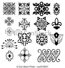 Decorative Design Best Decorative Design Elements