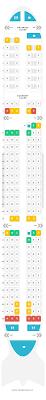 Seatguru Seat Map Lufthansa Seatguru