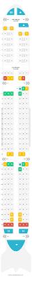 Aircraft A321 Seating Chart Seatguru Seat Map Lufthansa Seatguru