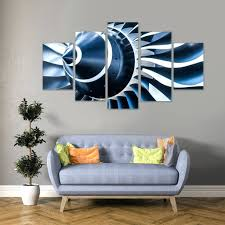 charming aviation wall art arts turbine 5 piece canvas military metal on airplane wall art metal with awesome ideas aviation wall art photo gallery of viewing 19 34
