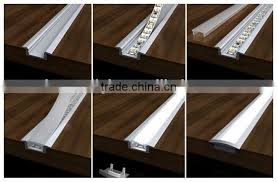 description aluminum profile for led