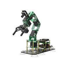 DOFBOT AI Vision Robotic Arm with ROS for Raspberry Pi 4B 8GB/4GB - KUBII
