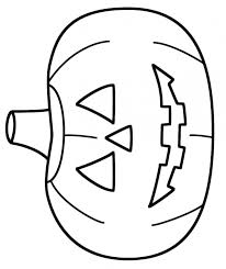 Small Picture Pumpkinjack O Lantern Landscape Coloring Page Fruits And