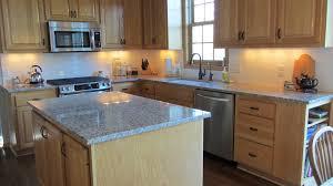 Santa Cecilia Light Granite Kitchen Paramount Granite Blog A Add A Classic Look With A St Cecilia