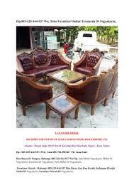 hp 085 235 444 937 wa toko furniture termurah di yogyakarta