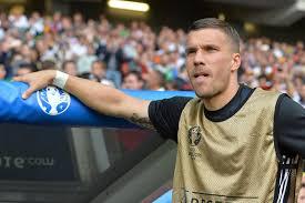 Lukas josef podolski (german pronunciation: Inter Mailand Lukas Podolski Bereut Nur Eine Entscheidung In Seiner Karriere