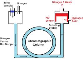 Gas Chromatography Tester Qualitest