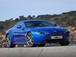2012 Aston Martin V8 Vantage S Specs And Prices