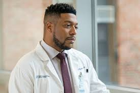 Jocko Sims Previews 'New Amsterdam's Fall Finale: 'No One's ...
