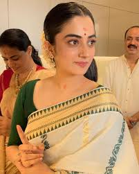 Actress Namitha Pramod shares a happy news! - Malayalam News -  IndiaGlitz.com