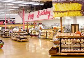 Bakery Jungle Jims International Market