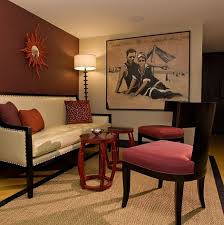 ... Retro Living Room Ideas And Decor Inspirations For The Modern Home    Retro Interior Design ...