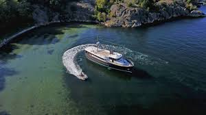 Modern Classic Yacht Design The Best Modern Classic Yachts In The World Boat International