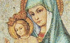 Mary, Mother of the Church - Opus Dei