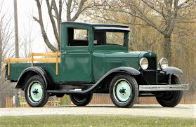 Pick of the Day: 1930 Chevrolet Pickup - ClassicCars.com Journal