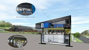 Big Mamas Kitchen Omaha Accelerator To Begin Construction El Dorado Inc