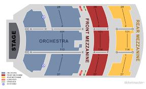 Seating Chart Hamilton Tickets Hamilton Ny New York Ny At Ticketmaster