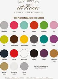 Amy Howard Paint Chart Related Keywords Suggestions Amy