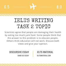 ieltsmaterial com ielts writing task discursive essay topic  com ielts writing task 2 discursive essay topic health ielts essay topics