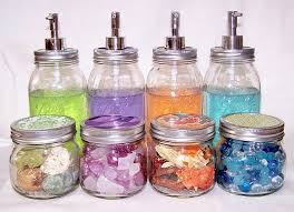 Decorative Jars Ideas 100 Best DIY Mason Jars Such Images On Pinterest Mason Jar 89