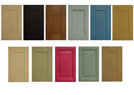 Red Kitchen Cupboard Doors Replace Kitchen Cabinet Doors Cliff Kitchen