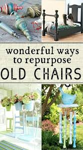 repurposing old furniture. How To Repurpose Old Furniture So Many Great Ideas For Ways Reuse Chairs Definitely . Repurposing