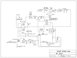 Wire Diagram For A 50 Amp 120 Volt Rv Circuit