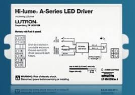 lutron dimming driver badprogrammes s diary lutron dimming driver lutron dimming driver