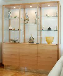 Living Room Display Furniture Display Cabinet For Living Room House Photo