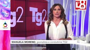 Manuela Moreno per TIMETOLOVE 2016 - YouTube