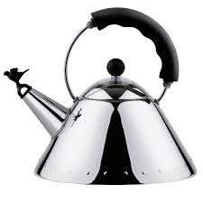 Michael Graves Design Coffee Maker Kettle 9093 Black
