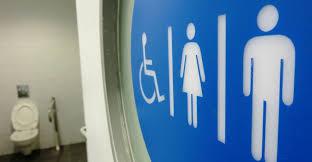 elementary school bathroom. Bathroom Design Elementary School Creates \u0027gender Neutral\u0027 Bathrooms Video: