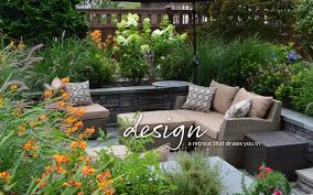Small Picture Sublime Garden Design