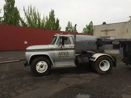 All Chevy chevy c60 : Curbside Classic: 1965 Chevrolet C60 Truck – Maybe Independent ...