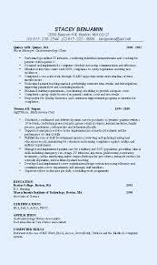 Gallery Of Medical Sales Representative Resume Sample Medical