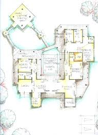 home plans elegant best architecture images on of asian house style