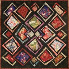 Chinese Quilt Patterns 17 best ideas about asian quilts on ... & Chinese Quilt Patterns 17 best ideas about asian quilts on pinterest japanese  quilts Adamdwight.com