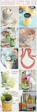 adorable and affordable handmade gifts for her super cute ideas for mother s day