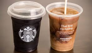 —kathie perez, east peoria, illinois Make Starbucks Cold Brew Coffee At Home With This Copycat Recipe