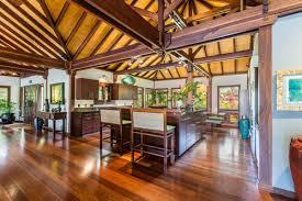 Tropical Kitchen Design Cool Design Inspiration
