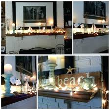 wonderful fireplace mantel lamps of lamp a mantle co chicago myhomebusiness club