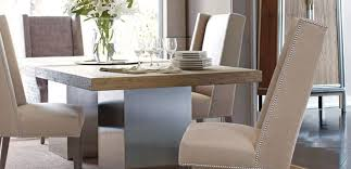 sold as a square table monterey can be used in a breakfast nook or can be combined as a pair to make the ideal rectangular table in a dining room