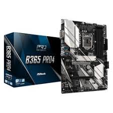 <b>ASRock B365 Pro4</b> ATX LGA1151 Motherboard (B365 Pro4 ...