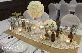 Vintage Wedding Decor Vintage Wedding Theme Table Decorations All About Wedding 2017