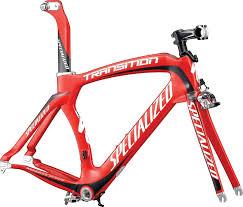 Specialized Transition Pro Frameset 2011 Review The Bike List