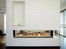 double sided fireplace double sided fireplace inside outside two sided fireplace inside outside